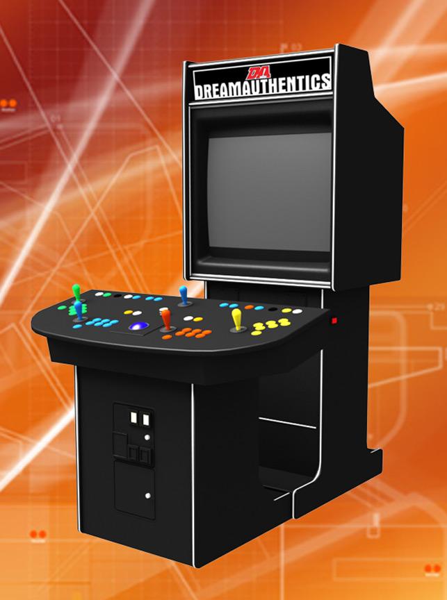 Showcase Cabinet Arcade Plans PDF Woodworking
