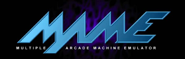 MAME Arcade Marquee LED Color Changing Lights Results - YouTube