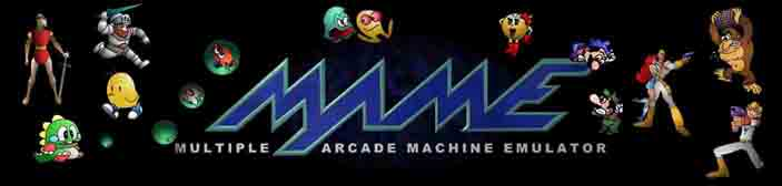 MAME Arcade Review | Gamester 81